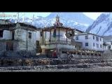 Гималаи – там, где живёт ветер 1/2 2008 Южная Корея Франция драма арт-хаус